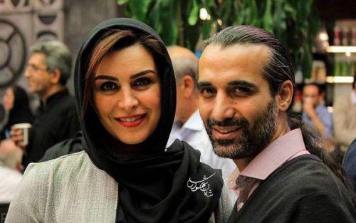 ازدواج بازیگران ایرانی