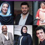 فیلم شنای پروانه با بازیگران جدید