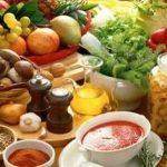 غذاهای کاهش دهنده اضطراب