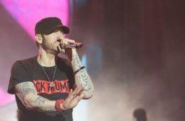 بیوگرافی امینم, جنجالی ترین خواننده رپ