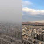 راهکارهای دولت برای مقابله با آلودگی