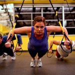 ورزش تی آر ایکس