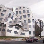 ساختمان هایی با ظاهری عجیب و غیر معمول در دنیا