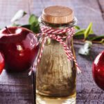 درمان واریس با سرکه سیب