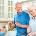 بهترین رژیم غذایی سالمندان