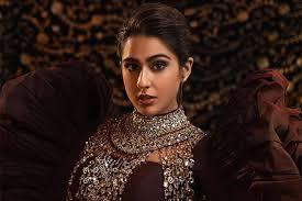 بیوگرافی سارا علی خان