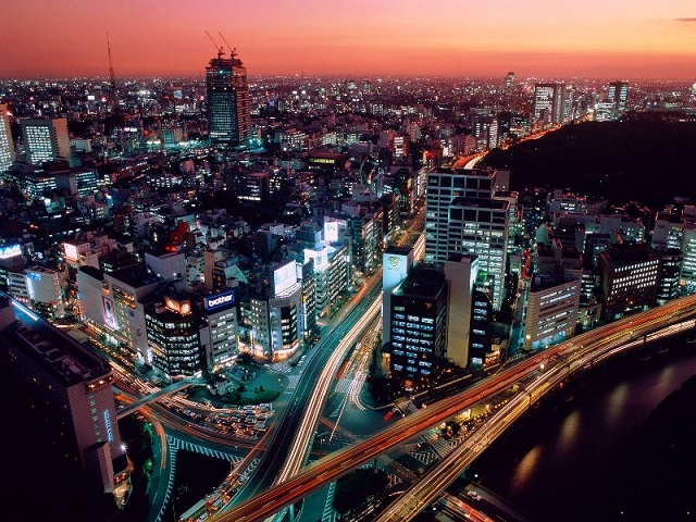 مدرنترین شهر های جهان