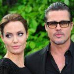 طلاق آنجلینا جولی از برد پیت