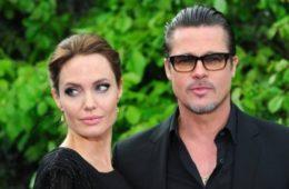 جزئیات طلاق آنجلینا جولی از برد پیت چه بود