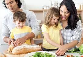 رفتار درست والدین موفق با فرزندانش
