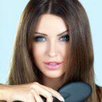 عوامل خرد شدن موی سر