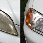 راهکارهایی برای براق کردن چراغ خودرو