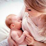 برای زیاد شدن شیر مادر چه کار هایی انجام دهد
