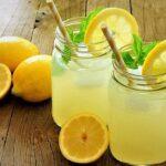 از خواص بی نظیر آب لیمو