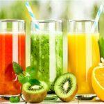 نوشیدنی خنک / طرز تهیه انواع نوشیدنی های خنک و خوشمزه  تابستانی