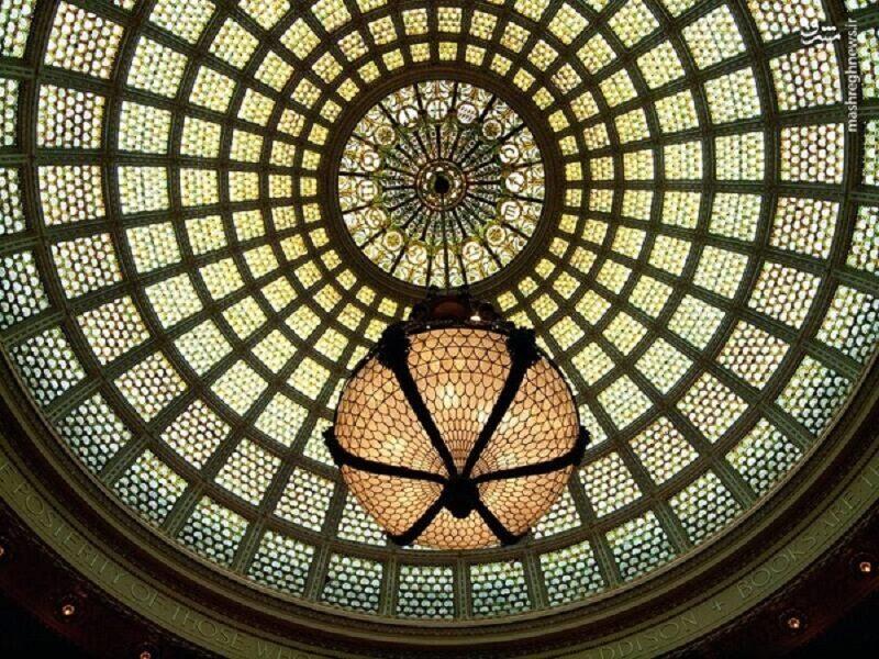 فرهنگسرای شیکاگو