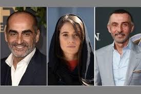 مینی سریال تهران ساخت اسزاییل