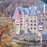 قلعه روستایی بورگ التز آلمان