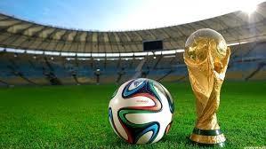 بازی های تیم ملی در انتخابی جام جهانی