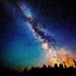عکس های فوق العاده از کهکشان