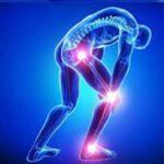 علت های درد مفاصل از نظر طب سنتی