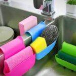 اهمیت شستن اسکاچ ظرفشویی برای حفظ سلامتی