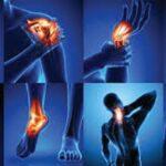 علت های درد مفاصل چیست؟
