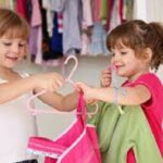 دلایلی مهمی که باید کودکان در خانه کار کنند