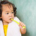 اهمیت انتخاب خمیر دندان مناسب برای کودکان