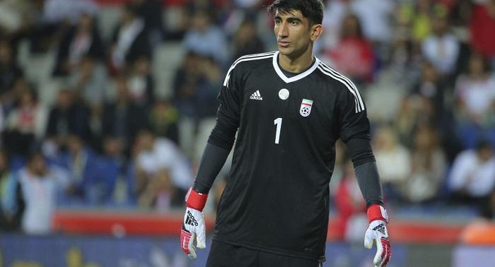 رقابت بیرانوند با فهد المولد در نظر سنجی AFC