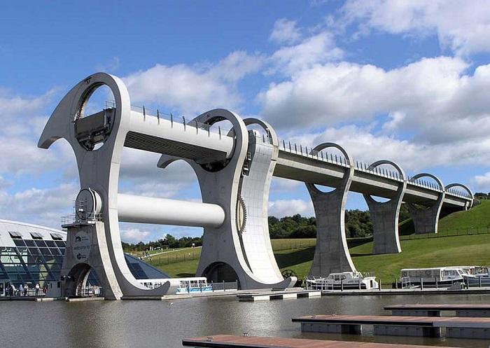از دیدنی ترین پل های جهان