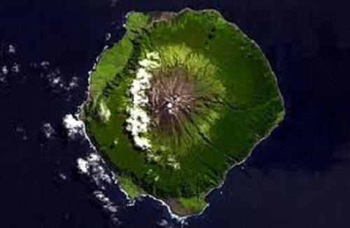 جزیره تریستان دا کونا، دورترین نقطه مسکونی در جهان