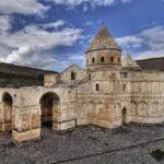 قرهکلیسا یکی از قدیمیترین کلیساهای جهان
