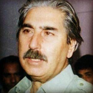 زندگینامه خسرو خان قشقایی