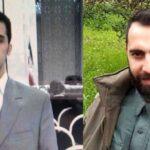 حکم اعدام آقای موسوی مجد