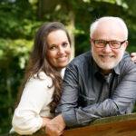 علت ازدواج دختران جوان با مردان مسن