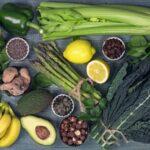 6 ضرورت برای داشتن یک رژیم غذایی قلیایی