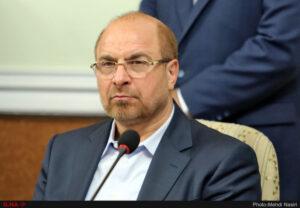 سردار محمدباقر قالیباف