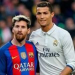 احتمال انتقال کریستیانو رونالدو به بارسلونا