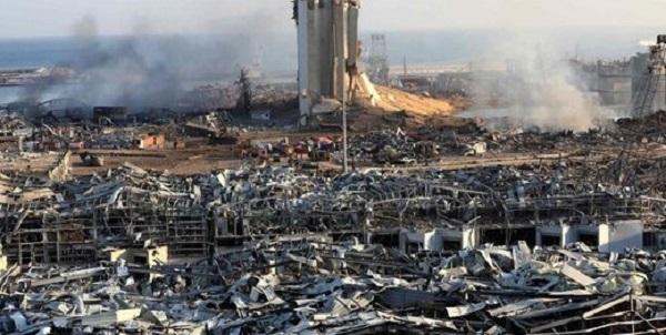 اطلاعات جدید و جنجالی در مورد عامل انفجار بیروت