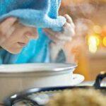 آیا بخور جوش شیرین درمان کرونا است
