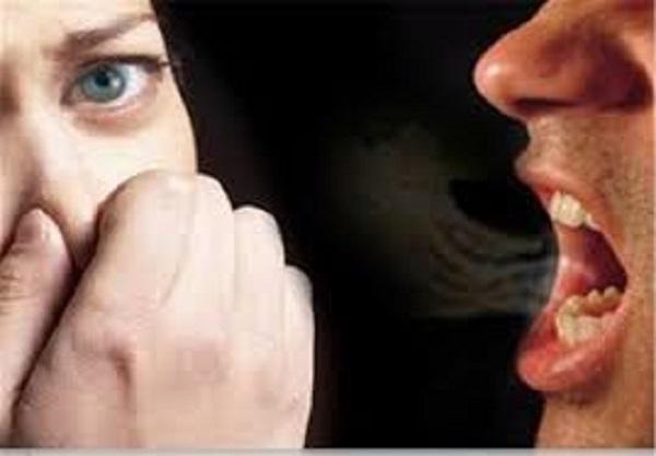 درمان بوی بد دهان با قرص اشتوتزن