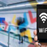خطرات استفاده از وای فای های عمومی رایگان