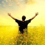 راهکارهایی برای شاد بودن و جذب انرژی مثبت