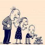 می خواهید فرزندانتان بعد از ازدواج موفق باشند