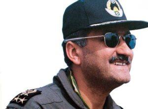 سرلشکر سید علیرضا یاسینی
