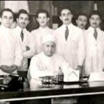معنی  10 پزشک موفق و بنام جامعه پزشکی ایران