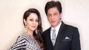 همسر شاهر خان وتنها عشقش