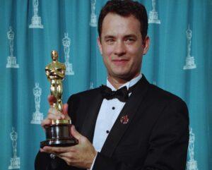 افتخارات وجوایز تام هنکس