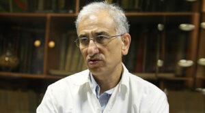 محمد حسین ماندگار